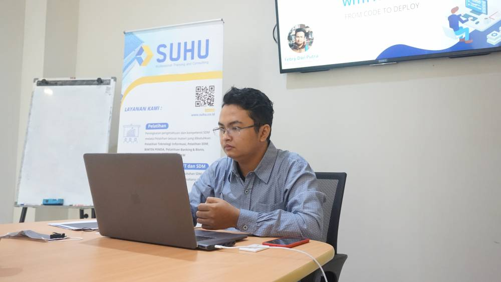 Sharing Session Online Batch 1