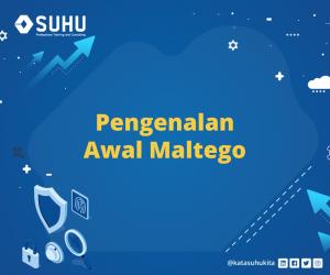 Pengenalan Awal Maltego
