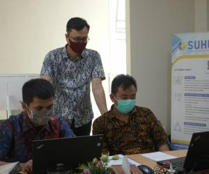 Pelatihan Linux System Administration