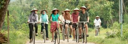 Strategi Pengembangan Pariwisata Desa