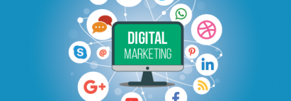 Strategi Marketing Di Era Digital