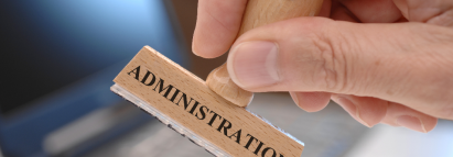 Personal Administration Development Program
