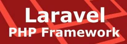 PHP Web Application Framework with Laravel