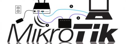 Pelatihan Mikrotik Certified Network Associate (MTCNA)